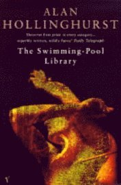 bokomslag The Swimming-pool Library