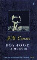 bokomslag Boyhood