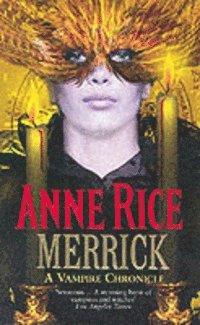 bokomslag Merrick