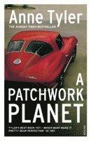 bokomslag A Patchwork Planet