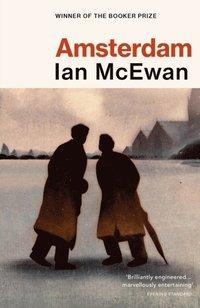 bokomslag Amsterdam