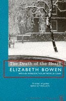 bokomslag The Death Of The Heart