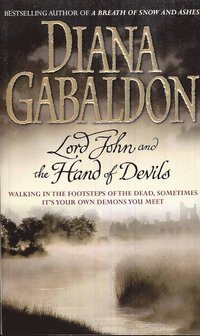 bokomslag Lord John and the hand of the devils