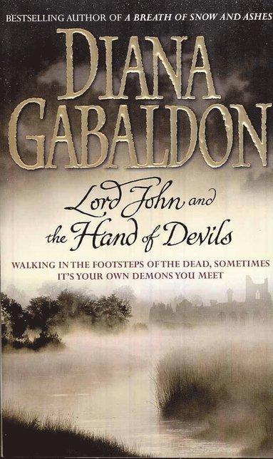 bokomslag Lord John and the Hand of Devils