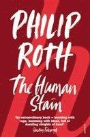 bokomslag The Human Stain