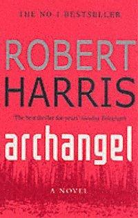 bokomslag Archangel
