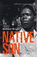 bokomslag Native Son