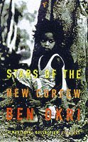 bokomslag Stars of the New Curfew