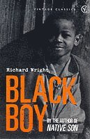 bokomslag Black Boy