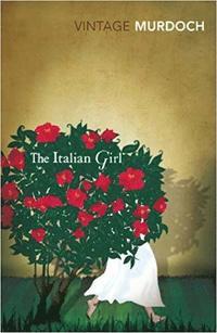 bokomslag The Italian Girl