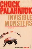 bokomslag Invisible monsters