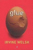 bokomslag Glue