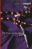 bokomslag Power and the glory