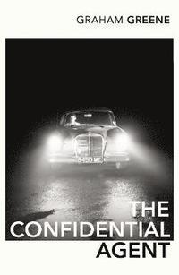 bokomslag The Confidential Agent