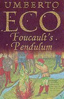 bokomslag Foucaults pendulum