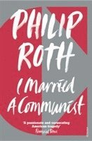 bokomslag I Married a Communist