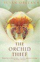 bokomslag Orchid thief