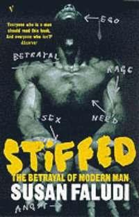 bokomslag Stiffed