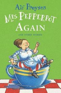 bokomslag Mrs Pepperpot Again
