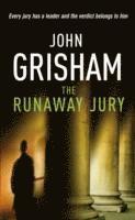 bokomslag The Runaway Jury