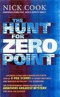 bokomslag Hunt For Zero Point