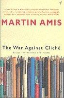 bokomslag The War Against Cliche
