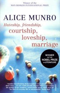 bokomslag Hateship, Friendship, Courtship, Loveship, Marriage