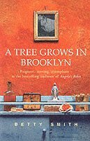 bokomslag A Tree Grows In Brooklyn