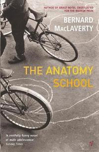 bokomslag The Anatomy School