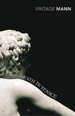 Death in Venice and Other Stories 1
