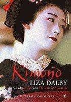 bokomslag Kimono