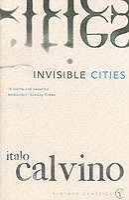 bokomslag Invisible Cities