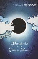 bokomslag Metaphysics as a Guide to Morals