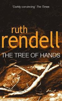 bokomslag Tree Of Hands
