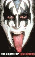 bokomslag Kiss and make-up : the autobiograpgy