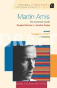bokomslag Martin Amis