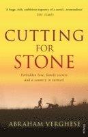 bokomslag Cutting For Stone