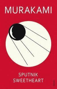 bokomslag Sputnik Sweetheart
