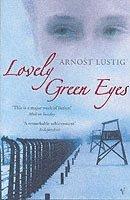 bokomslag Lovely Green Eyes