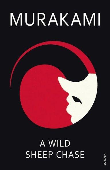 bokomslag A Wild Sheep Chase