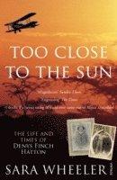 bokomslag Too Close To The Sun