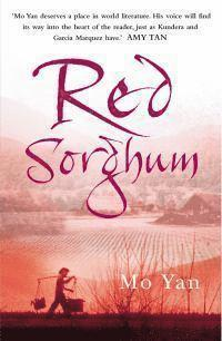 bokomslag Red Sorghum