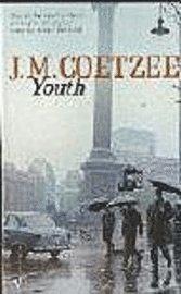 bokomslag Youth
