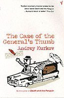 bokomslag The Case Of The General's Thumb
