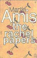 bokomslag The Rachel Papers