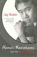 bokomslag Haruki murakami and the music of words