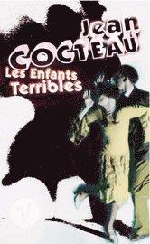 bokomslag Les Enfants Terribles