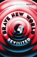 bokomslag Brave New World Revisited