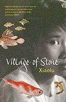 bokomslag Village Of Stone