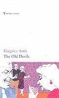 bokomslag Old devils